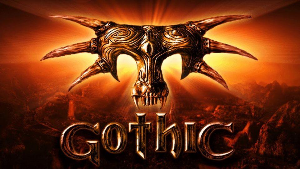 Czy Gothic był naprawdę taki dobry