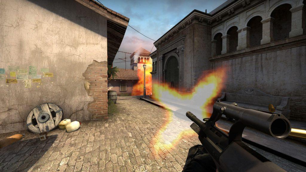Czym jest Counter-Strike Classic Offensive